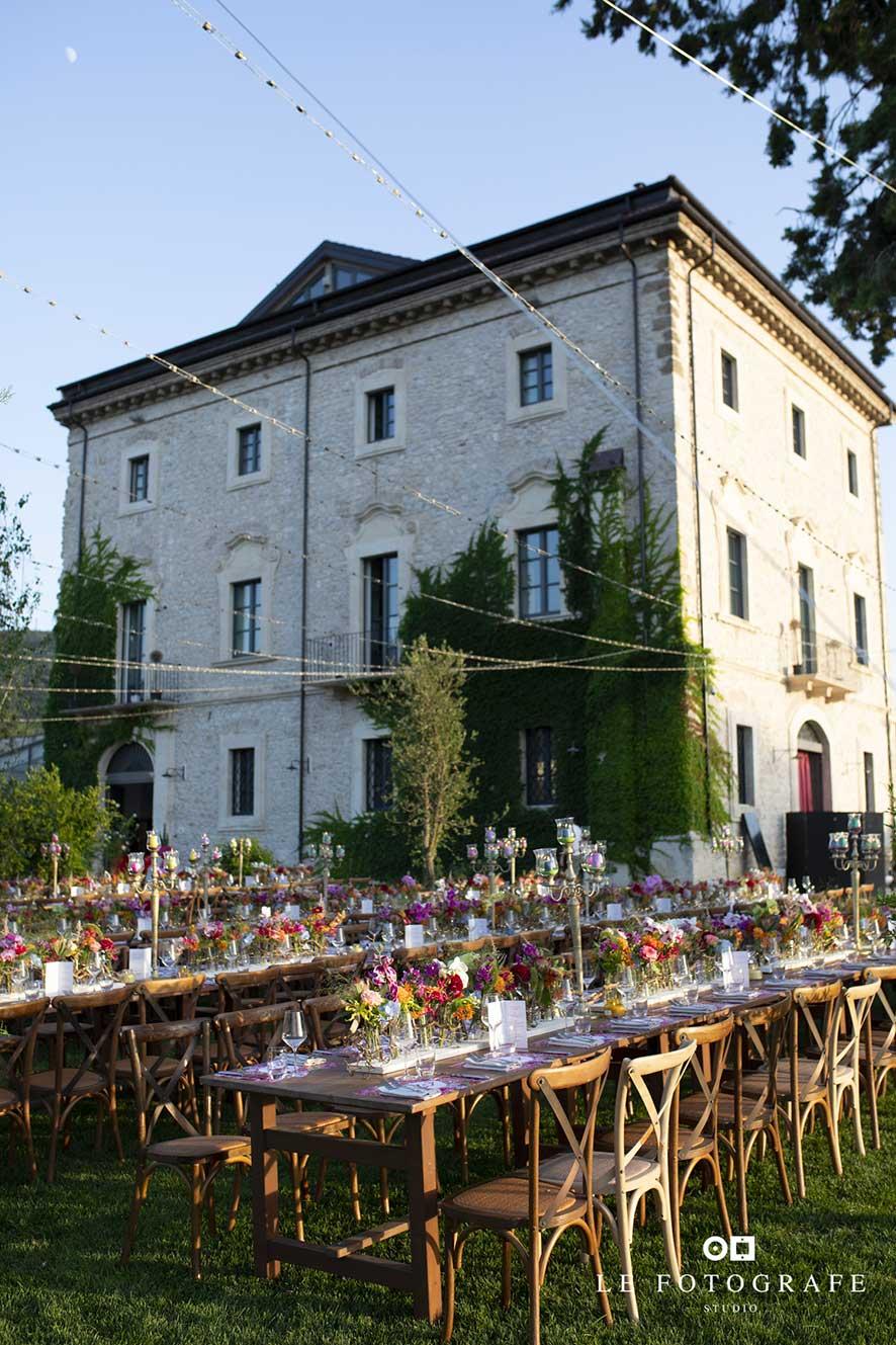 18° Ludovica/Villa privata
