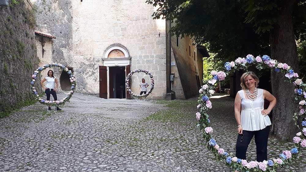 Sara e Massimo/Casale Signorini