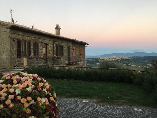 Serena e Francesco/Altarocca Wine Resort