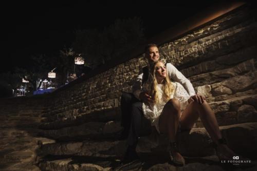 Laura e Daniele/Tenuta Di Sipio