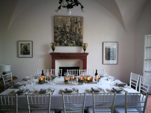 Pietro e Simona/Convento Michetti